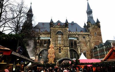 Top 10 Christmas Market Food & Drinks